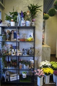 АртБукет, салон цветов, Нижний Новгород