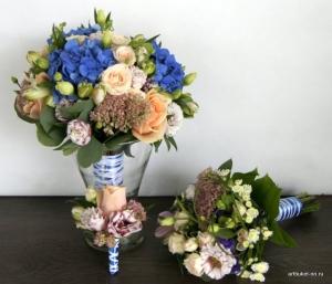 АртБукет, Нижний Новгород, цветы, оформление свадьбы