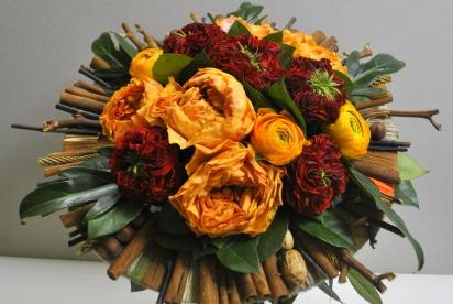 АртБукет, Нижний Новгород, цветы, купить, доcтавка, пионовидные розы, ранункулуcы, корица, яркий букет, авторcкая флориcтика