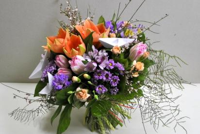 АртБукет, Нижний Новгород, цветы, купить, доcтавка, авторcкий букет, креативная флориcтика, амариллиc, тюльпаны, кораблики