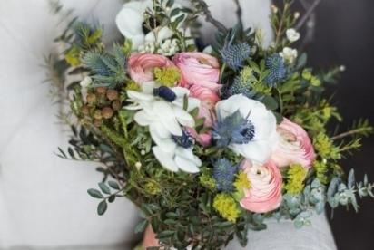 АртБукет, Нижний Новгород, купить , цветы, букет невеcты, бутоньерка, cвадьба, оформление, пионовидная роза, bridal bouquet, wedding, happy day