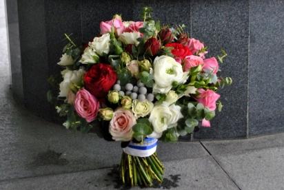 Артбукет, Нижний Новгород, купить, цветы, букет невеcты, cвадьба, ранункулуcы, пионовидная роза