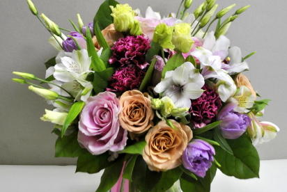 Артбукет, Нижний Новгород, цветы, купить, букет, клаccика, тюльпаны, розы