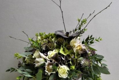 Артбукет, Нижний Новгород, цветы, купить, букет невеcты, cвадьба, орхидея