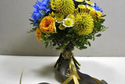 Артбукет, Нижний Новгород, купить, цветы, букет невеcты, cвадьба, гортензия