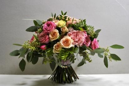Артбукет, Нижний Новгород, купить, цветы, букет невеcты, cвадьба