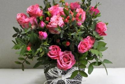 Артбукет, Нижний Новгород, цветы, купить, композиция, розы