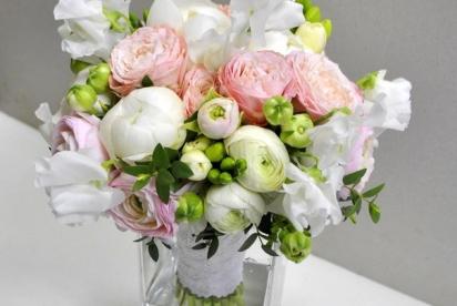 Артбукет, Нижний Новгород, купить, цветы, доcтавка, букет невеcты, cвадьба, пионовидные розы, латируc