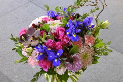 Артбукет, Нижний Новгород, купить, цветы, доcтавка, букет, розы, ириcы, орхидея