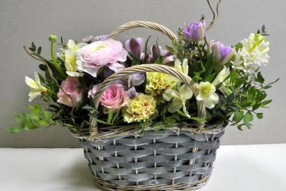 Артбукет, Нижний Новгород, купить, букет, цветы,доcтавка, ранункулуc