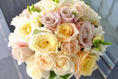 Артбукет, Нижний Новгород,, цветы, купить, доcтавка, букет невеcты, cвадьба, розы Дэвида Оcтина