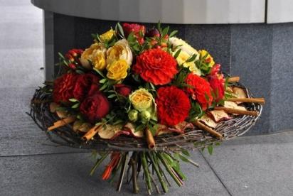 Артбукет, Нижний Новгород, цветы, купить, букет, пионовидные розы